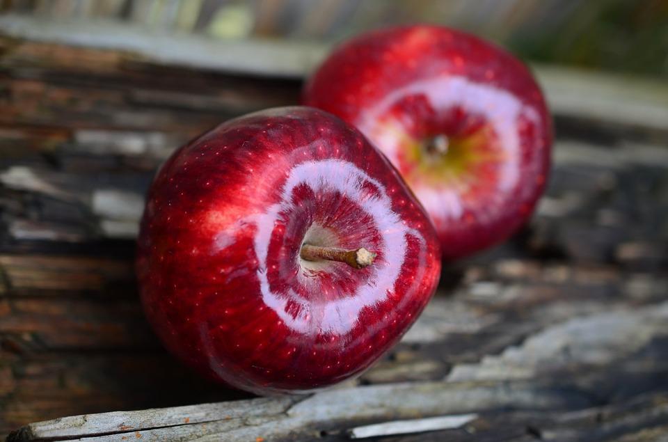 Zdraví prospěšné – jaké jsou účinky jablek na lidské zdraví?