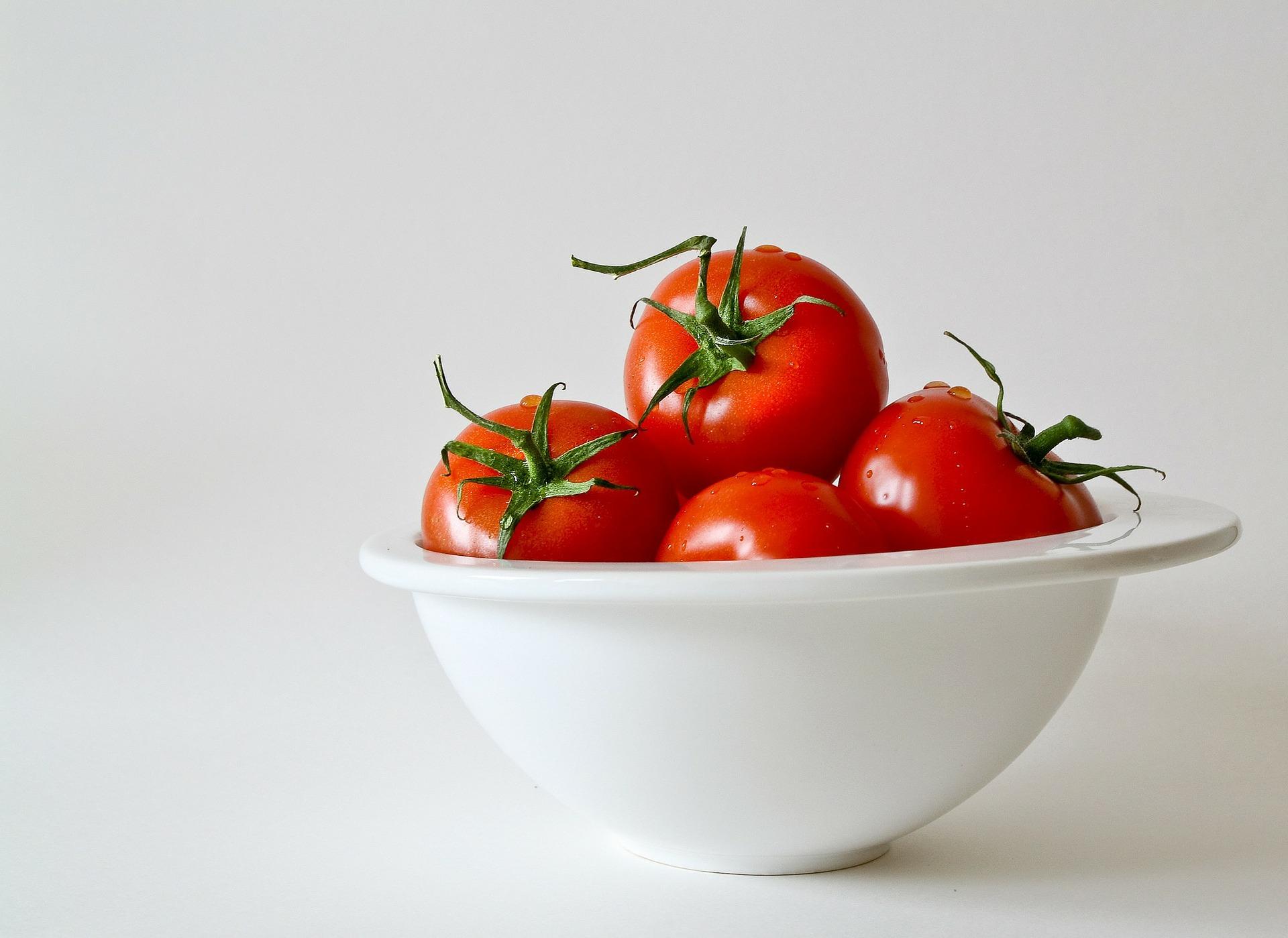 Rajčata a zajímavosti o nich – co možná nevíte? 2