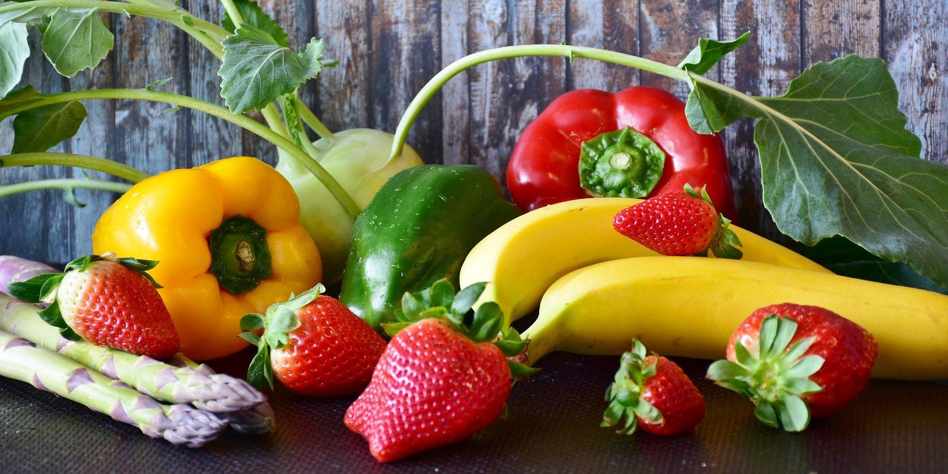 Ovoce a vše o něm – jaké zajímavosti o něm možná ani nevíte? 1