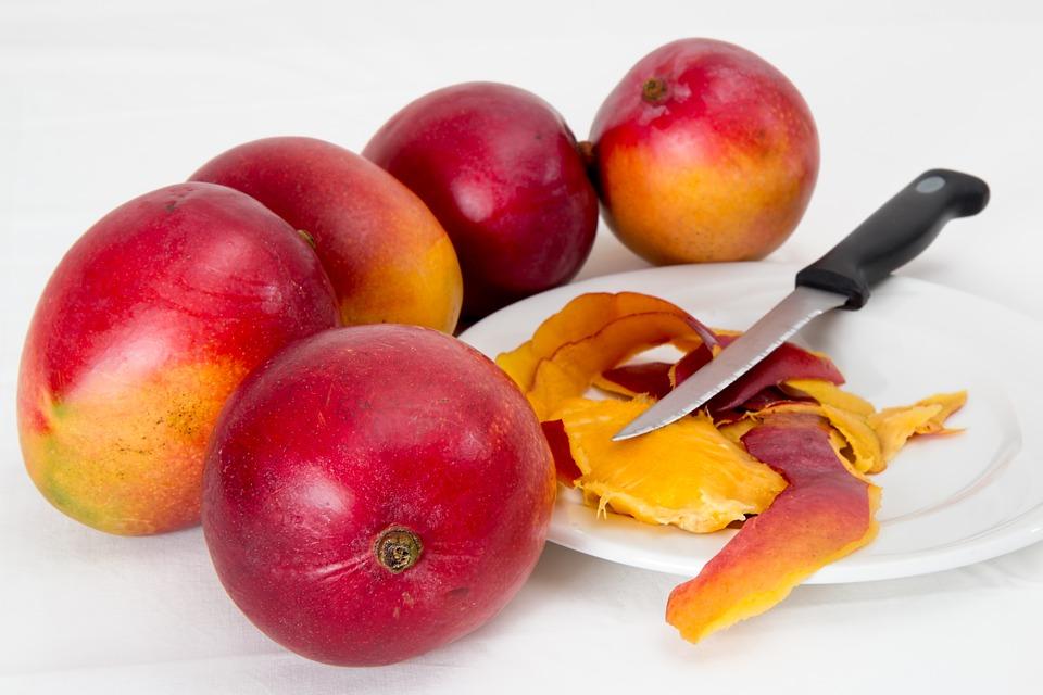 Mango a jeho účinky – jaké má účinky pro vaše zdraví?